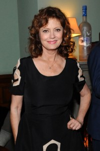 Susan Sarandon for Parkland