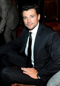 Tom Welling, for Parkland