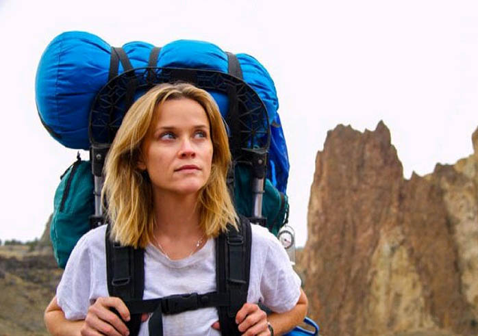 Jean-Marc Vallée & Reese Witherspoon both return to TIFF with Wild