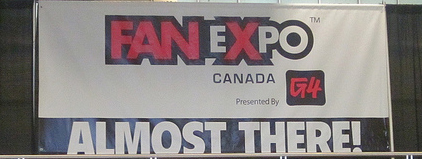 Fan Expo: A Survival Guide