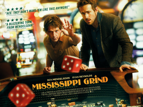 Mississippi Grind - UK Quad FINAL
