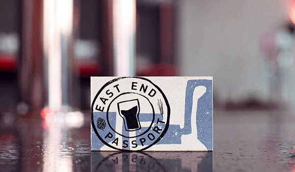 East-End Passport