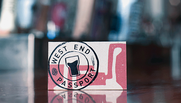 West-End Passport